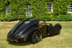 1935-type Bugatti Type 57S Atlantic