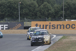 Clio Cup France, qualifications du samedi