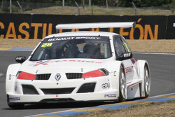 Mégane Trophy, qualifications 2 du samedi