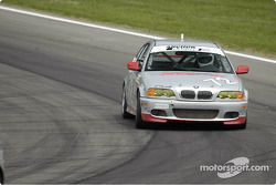 #72 Anchor Racing BMW 330: Tim Probert, David Scott, John Munson