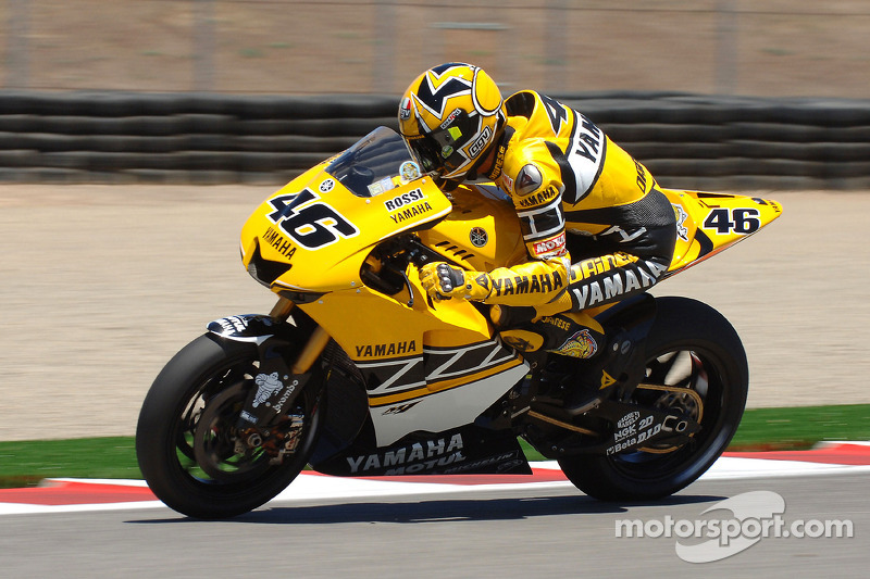 GP des États-Unis 2005 - Yamaha (MotoGP)