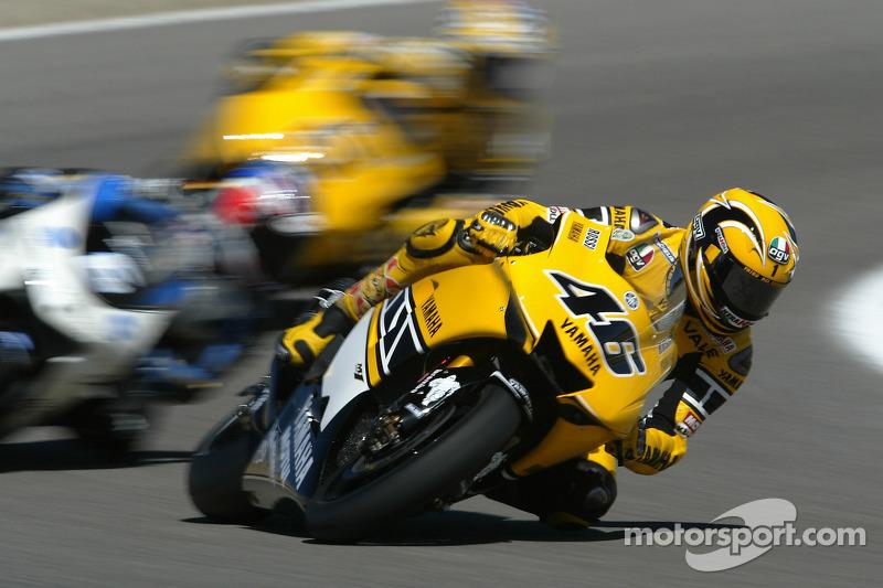 2005, GP dos EUA