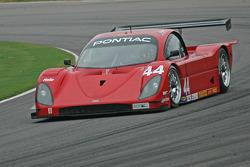 #44 Doran Labonte Racing Pontiac Doran: Bobby Labonte, Roberto Moreno