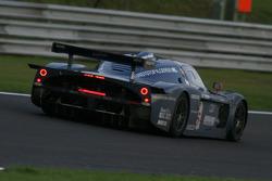 #16 JMB Racing Maserati MC-12 GT1: Robert Van Der Zwaan, Arjan Van Der Zwaan, Peter Kutemann
