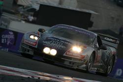 Renstal Excelsior Corvette C5-R : Marc Duez, Jos Menten, Bruno Hernandez, Eric Cayrolle