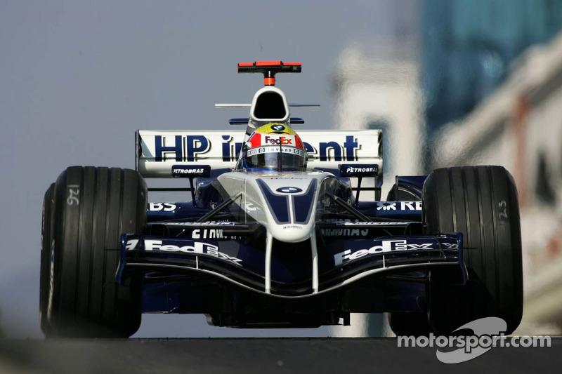 Mark Webber - 43 puan