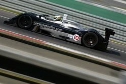 #10 Racing For Holland Dome S101 - Judd: Jan Lammers, Felipe Ortiz, Beppe Gabbiani