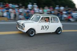 1966 Mini Cooper-S