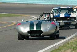 1967 Jaguar XKE rdstr