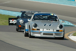 1970 Porsche 911RSR