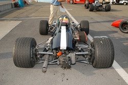 1969 Brabham BT29 (F/B) rear