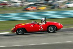 1954 Devin-Triumph Monza