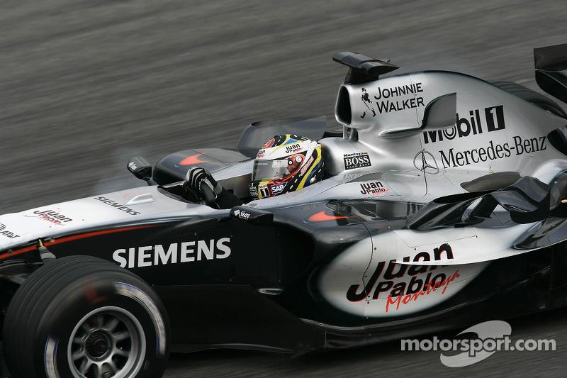 GP de Brasil 2005