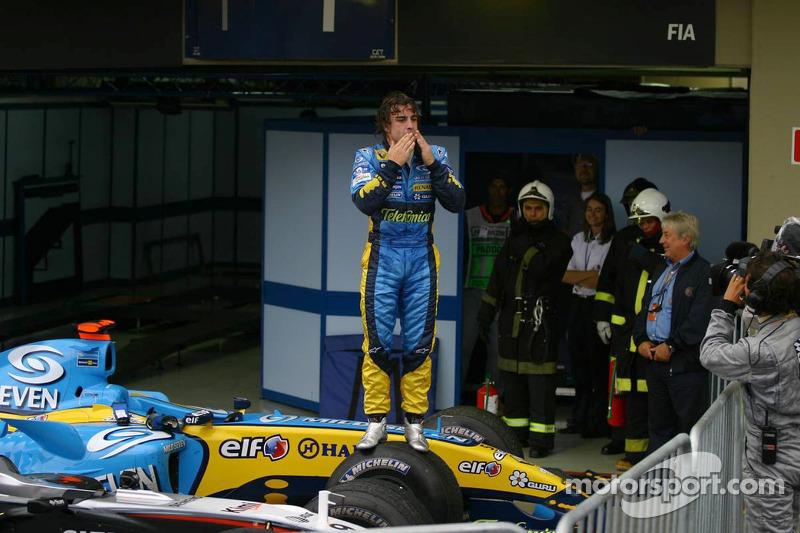 GP de Brasil 2005*