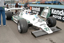 1979 Williams FW07/04