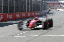 Rodolfo Lavin at speed