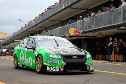 David Reynolds, Bottle-O Racing, Ford