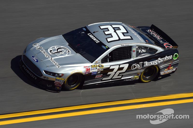 Bobby Labonte, GoFAS Racing, Ford
