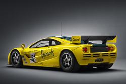 Original McLaren F1 GTR