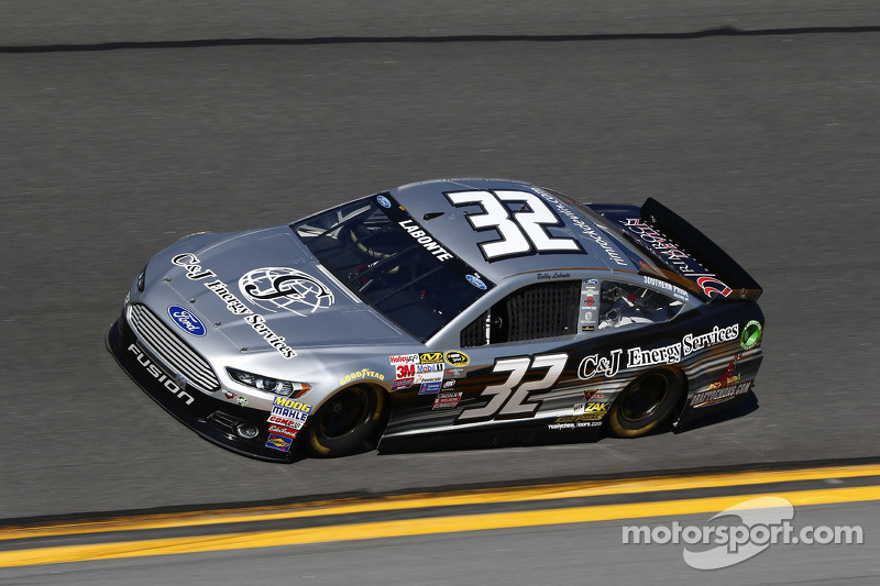 Bobby Labonte, GoFAS Racing, Ford
