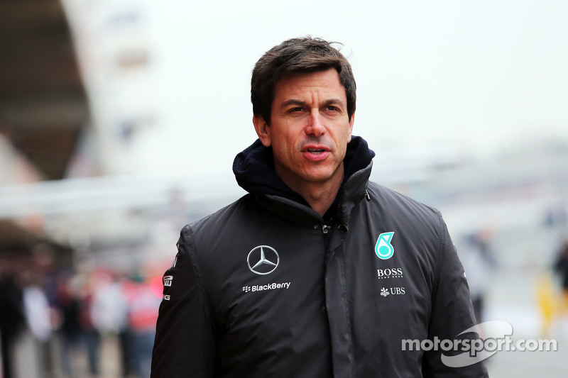 6. Toto Wolff