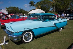 1956 Mercury Montclair Phaeton
