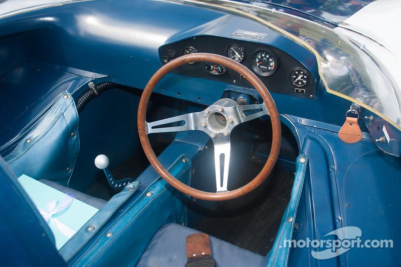 1964 Chevrolet CERV II Prototipo