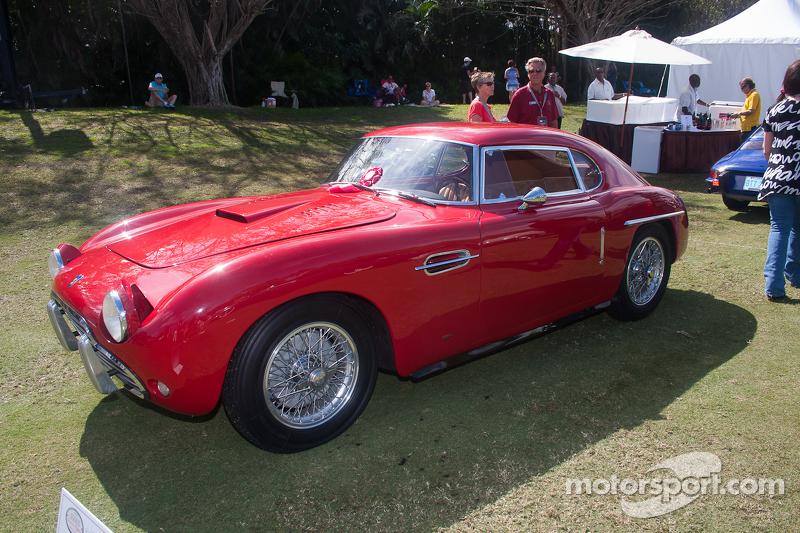 1954 Siata 200CS