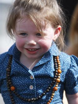 تايلور هاملين، ابنة ديني هاملين
