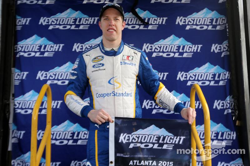 Brad Keselowski, Brad Keselowski Racing, Ford