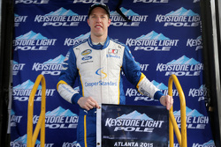 Бред Кеселовскі, Brad Keselowski Racing Ford