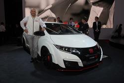 Genebra International Auto Show