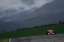 Ferrari Formula One customers