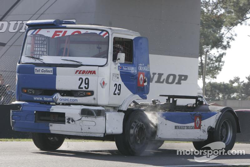 Florian Orsini Renault : Florian Orsini
