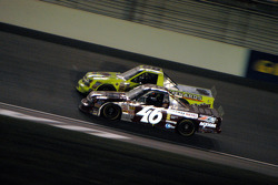 Dennis Setzer and Matt Crafton
