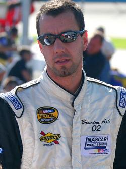 Brandon Ash