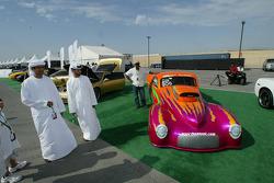 Dubai ambiance