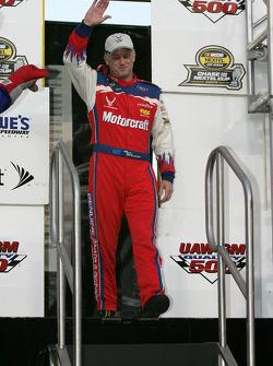Drivers presentation: Ricky Rudd