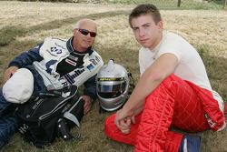 RJ Valentine and Tom Milner