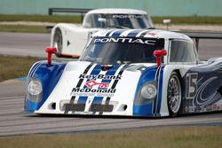 #15 CB Motorsports Pontiac Riley: Chris Bingham, Randy Ruhlman