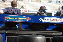 Pacific Coast Motorsports