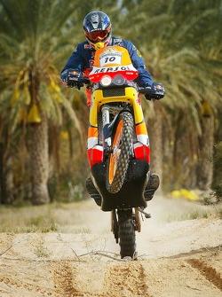 Team Repsol Red Bull KTM: Jordi Duran