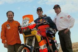 Team Repsol Red Bull KTM : Jordi Viladoms