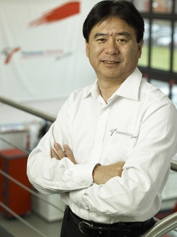 Noritoshi Arai, Director Technical Co-ordination (Toyota Motorsport GmbH)