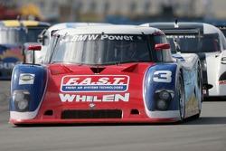 #3 Southard Motorsports BMW Riley: Shane Lewis, Kris Szekeres, Randy Lajoie, Tony Burgess