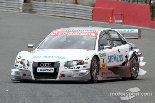 Brands Hatch, pruebas en marzo