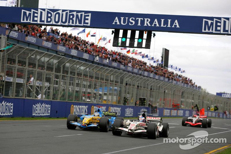 2006 - Gran Premio d'Australia