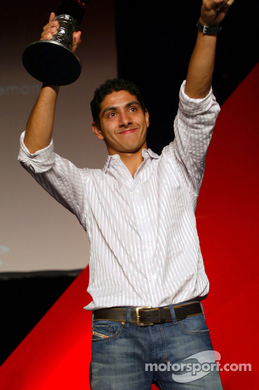 Salvador Duran (MEX)