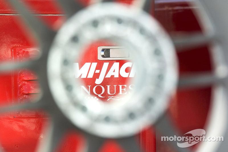 Mi-Jack Conquest Logo