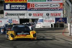 #77 Feeds The Need Doran Racing Ford Doran: Terry Borcheller, Harrison Brix